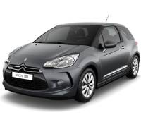 DS3 THP 150 6-Gang manuell Sport Chic (115 kW) [10]